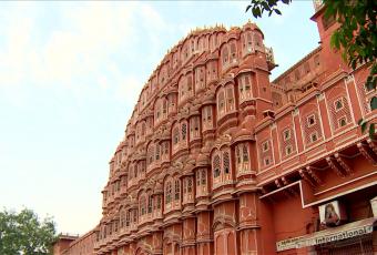 Jaipur - Introduction